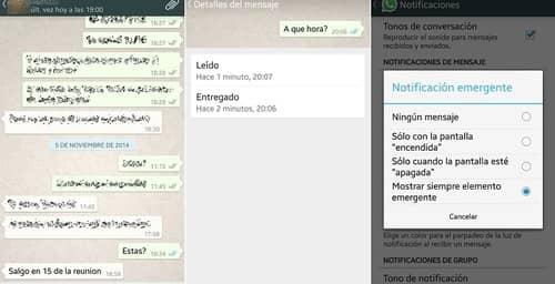 Whatsapp es más seguro