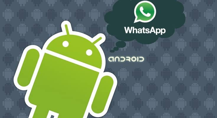 WhatsApp - Guía de Instalación para Android
