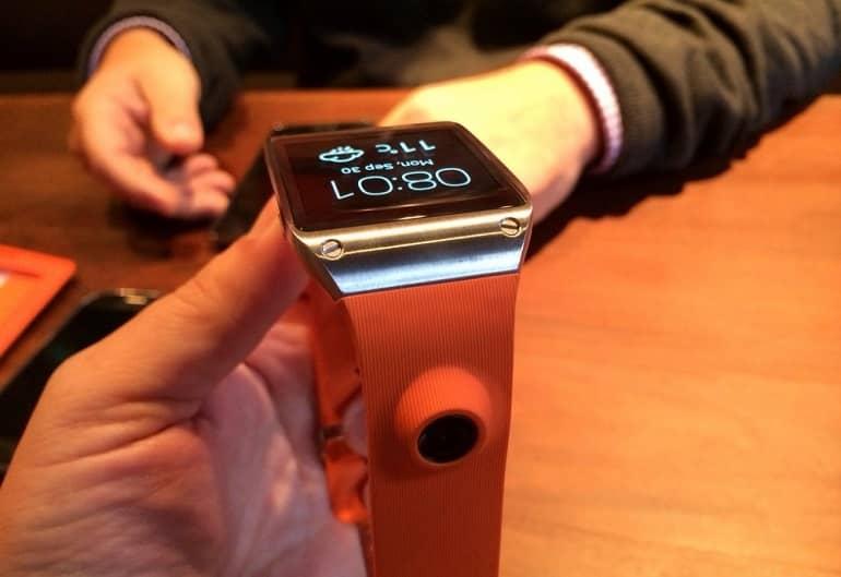 WhatsApp con nuevas funciones para tu smartwatch