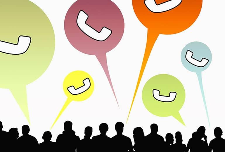 WhatsApp empieza a desplegar su servicio de llamada de voz