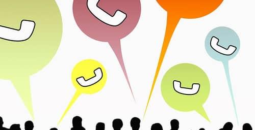 Las llamadas de voz en WhatsApp confirmadas para el 2015