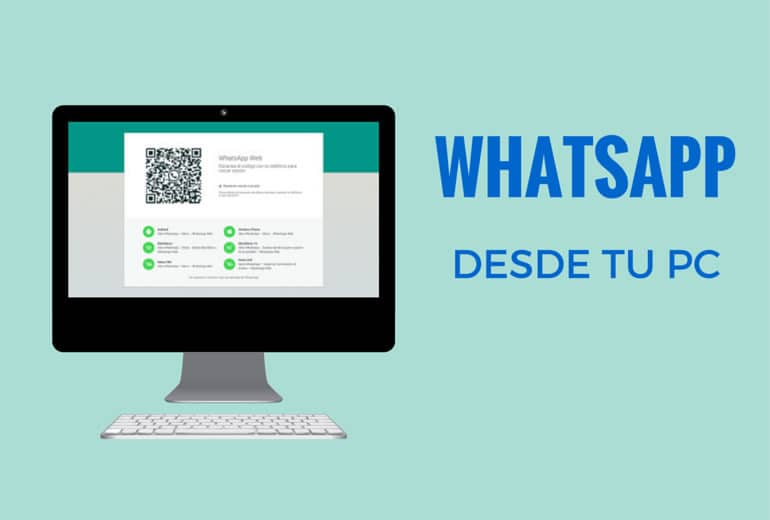 Whatsapp Web ahora disponible para Opera y Firefox