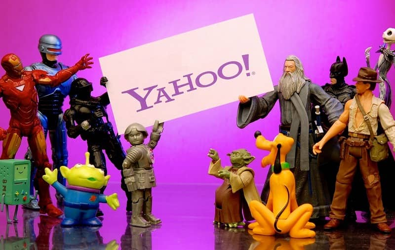 Yahoo va por el mercado de YouTube