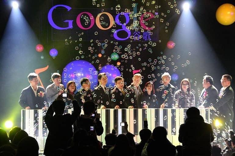 Google busca reinventar su servicio de música con YouTube Music Key