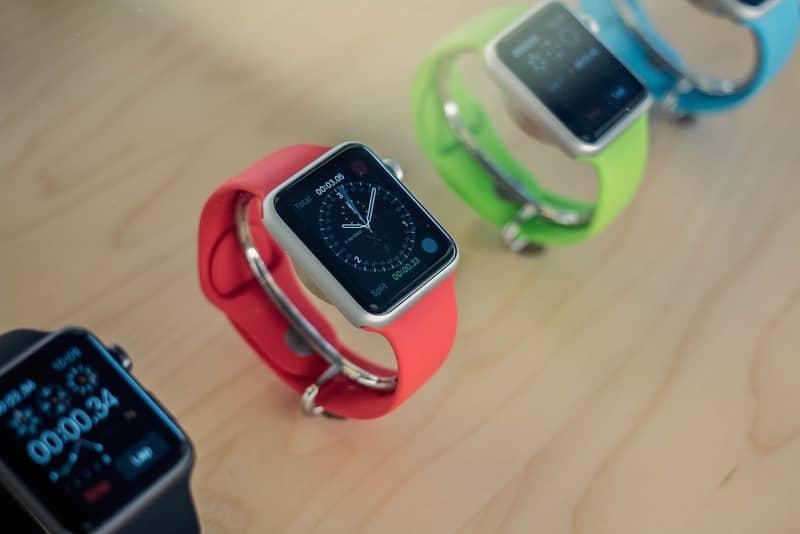 Apple Watch y lo necesario para hacer su compra