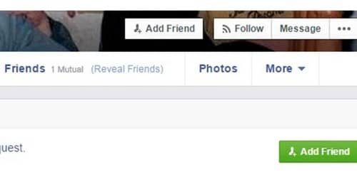 Una extensión de Chrome permite ver los amigos ocultos de Facebook