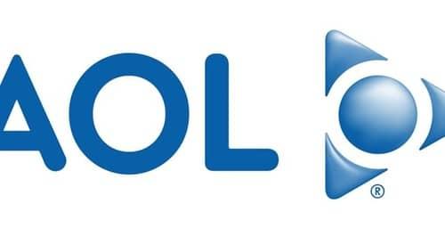 El servicio de mail AOL se encuentra interrumpido
