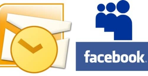 Como sincronizar tus contactos de las redes sociales con Outlook.com