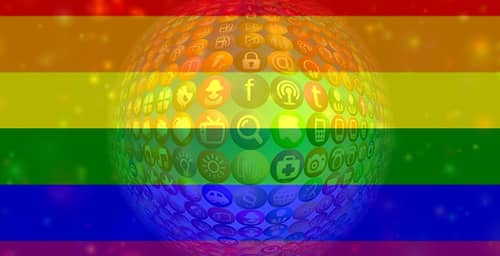 Facebook Celebrate Pride: La red social se tiñe de colores