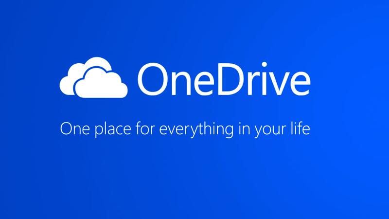 OneDrive quiere convertirse en el mejor servicio de almacenamiento en la nube