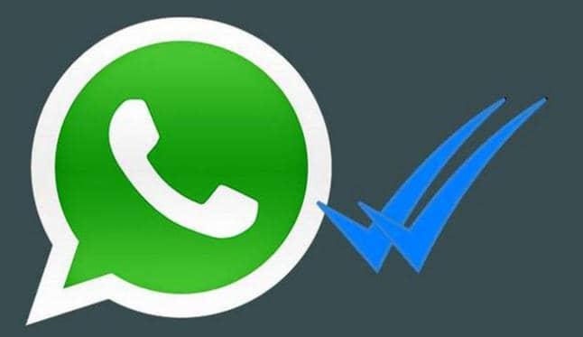 Ahora si, confirmado… WhatsApp muestra si tu mensaje ha sido leído.
