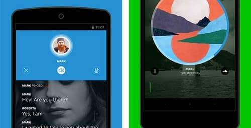 Llega Wire, un nuevo servicio de mensajería instantánea