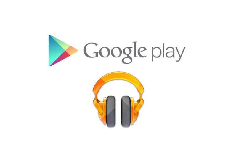 Google Play Música se mete en el terreno de Spotify