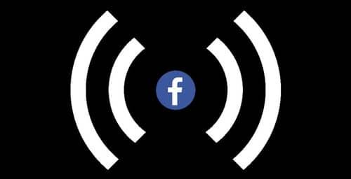 Facebook, ¿uno más en carrera por la música?