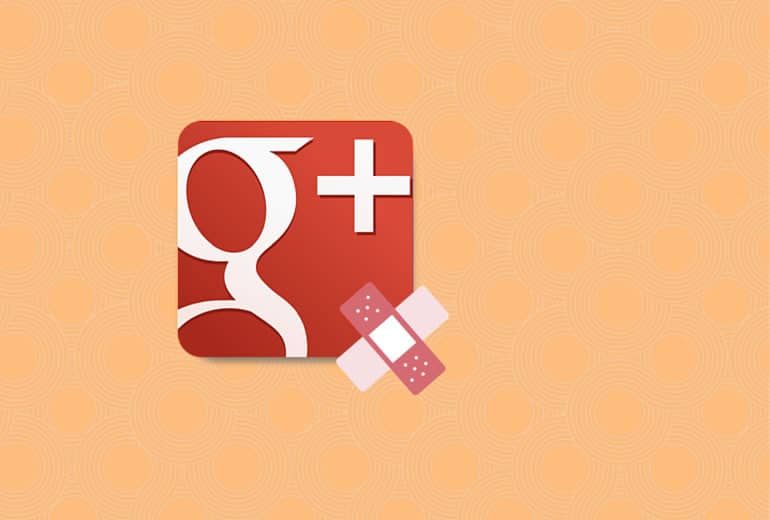Google+ ya no es obligatorio para algunos servicios