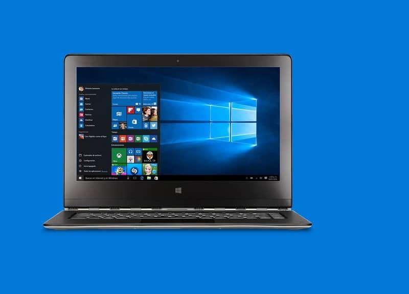Cómo obtener Windows 10 y sus requerimientos