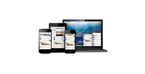 Hangouts busca renovarse con nuevo diseño