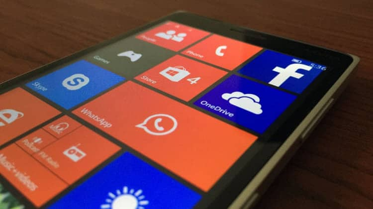 Las llamadas de voz de Whatsapp llegaron a Windows Phone