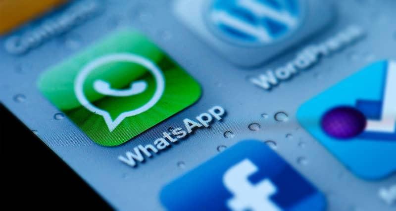 Como ahorrar consumo de datos en Whatsapp