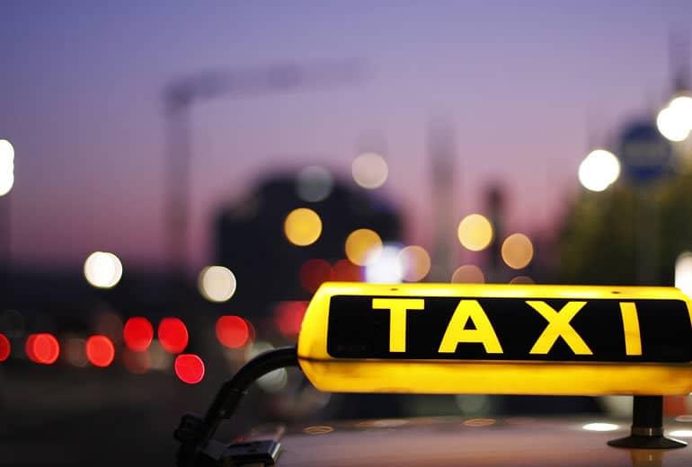 Ahora puedes pedir el taxi desde tu Outlook