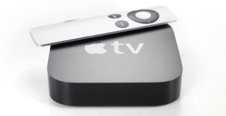 El nuevo Apple TV correrá en iOS 9
