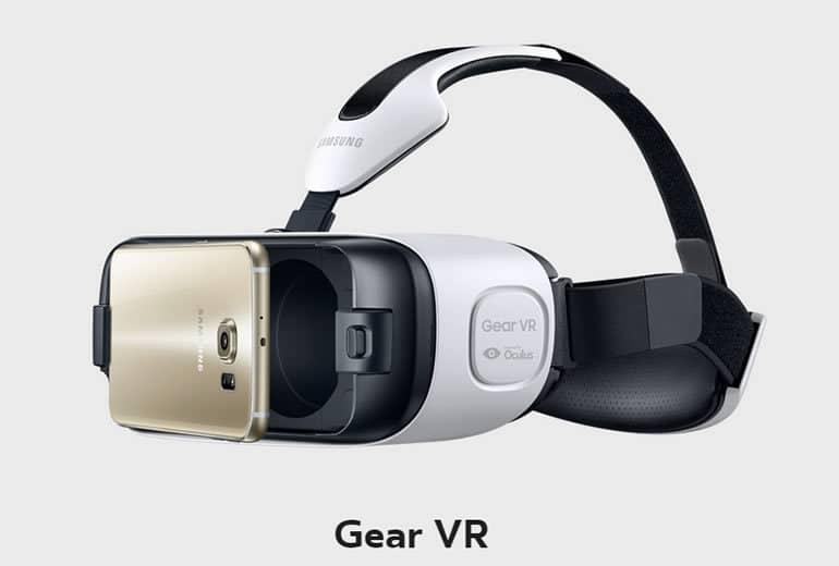 Galaxy O, el smartphone de Samsung que promete realidad virtual
