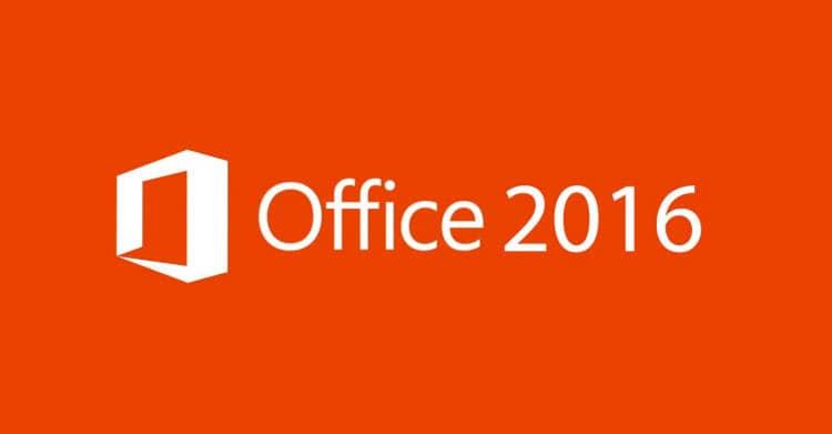 Office 2016 llegará a Windows en Septiembre