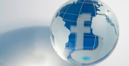 Facebook registró un record de mil millones de usuarios conectados en un día