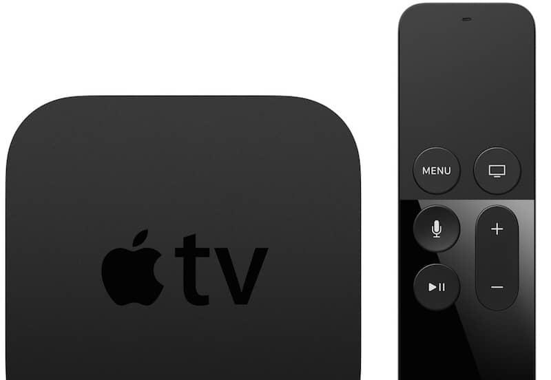 Apple TV nos sorprende con sus nuevas funciones