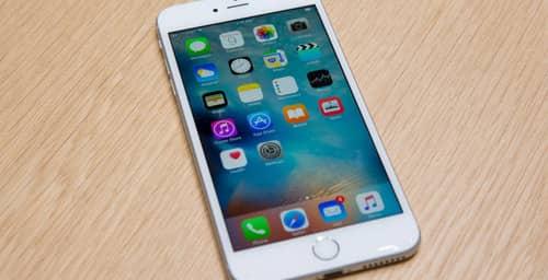 Apple presentó el nuevo iPhone 6S