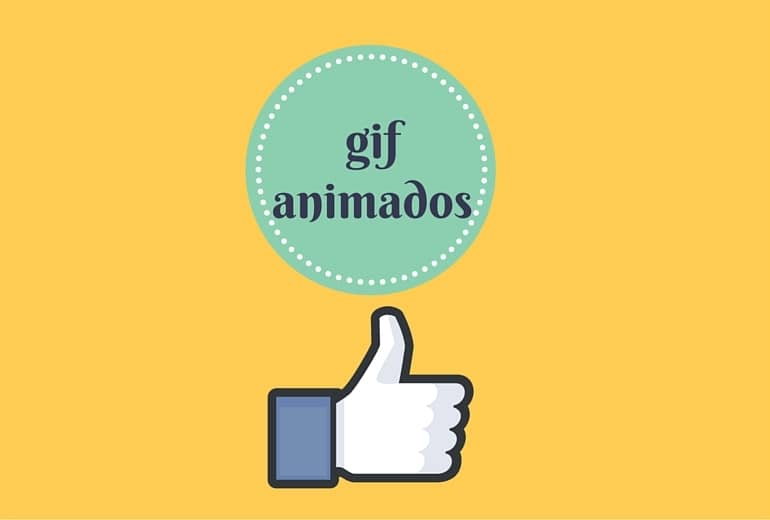Facebook incorpora el botón GIF en su chat