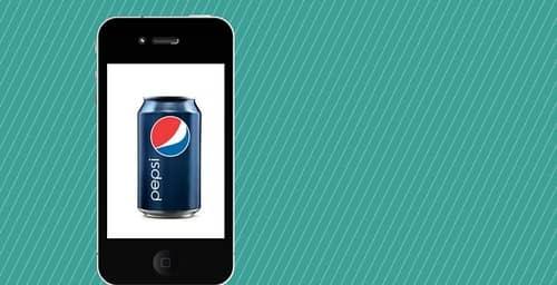 PepsiCo.inc asombra al mundo anunciando que lanzará una línea de smartphones