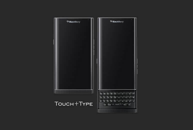 BlackBerry Priv, ¿la última esperanza?