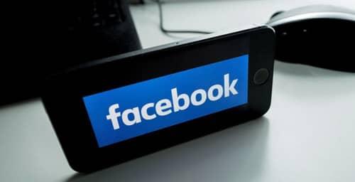 Facebook te avisará si el gobierno te espía