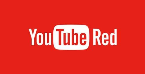 YouTube Red es el nombre del nuevo servicio pago de Google