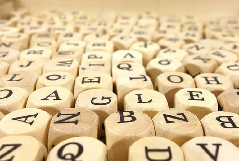 Google adquiere un dominio que reúne todo el alfabeto bajo un .com