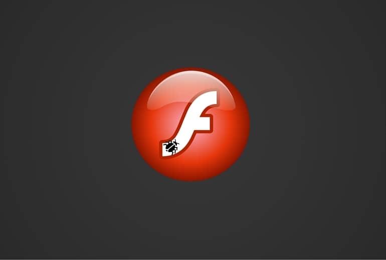Alerta por una nueva vulnerabilidad de Adobe Flash Player