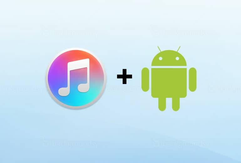 Apple Music ya está preparado para Android
