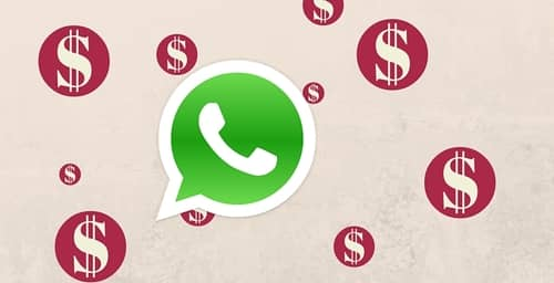 ¿WhatsApp no es rentable para Facebook?