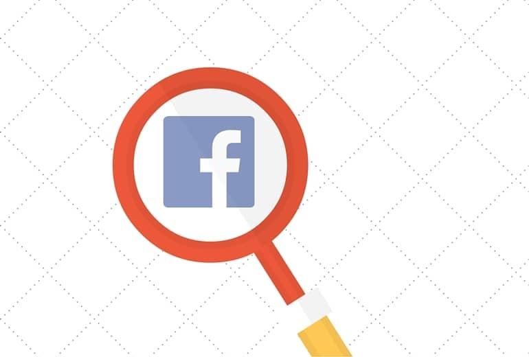Facebook cuenta con una nueva versión de su buscador interno