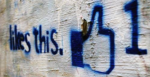 Evita que Facebook publique recuerdos que no desees