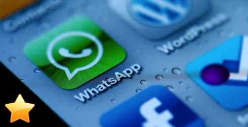 ¡Ya es posible marcar mensajes favoritos en WhatsApp! ¡Enterate cómo!