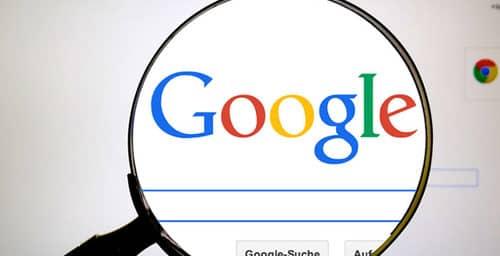 Google actualizó su motor de búsqueda