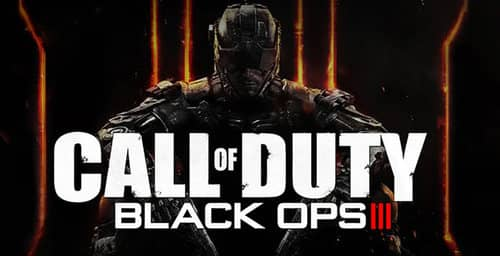 Llega Call of Duty Black Ops III