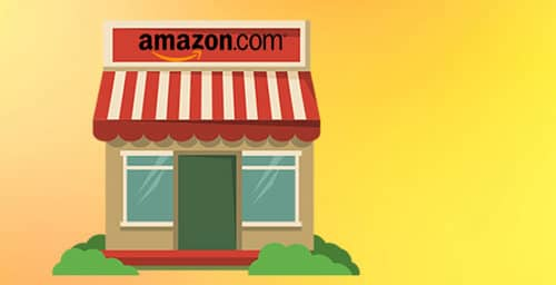 Librerías y tecnología, una combinación posible para Amazon