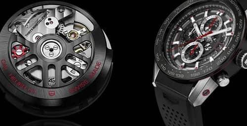 ¡Tag Heuer presentó su super lujoso smartwatch!