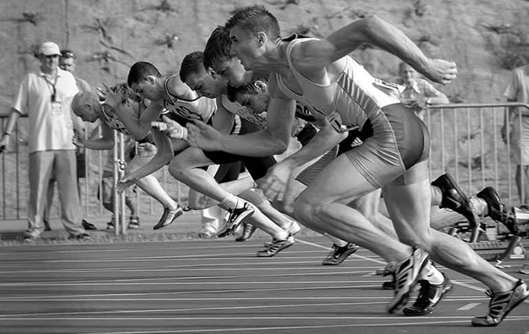 Tecnologías para mejorar el rendimiento de deportistas