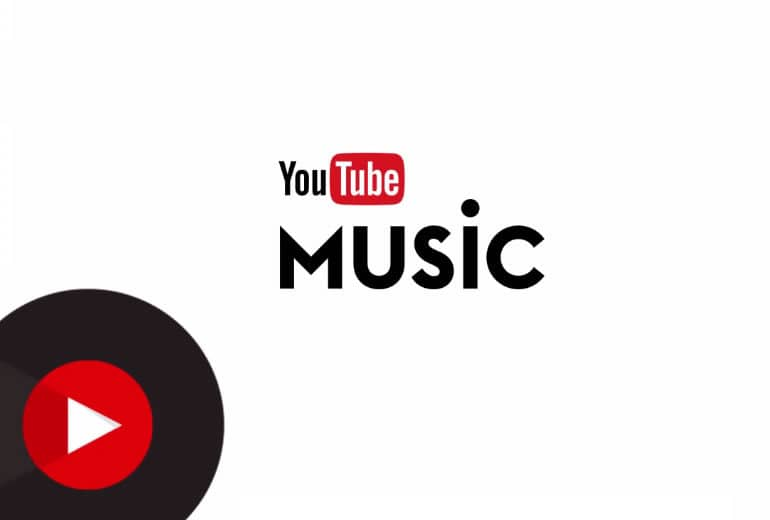 YouTube insiste con el servicio de música con streaming de video