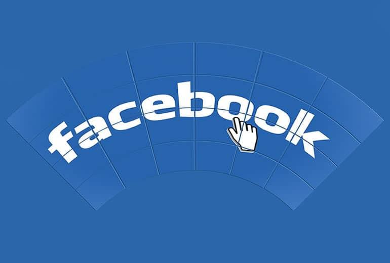 """Facebook ya tiene su aplicación de noticias """"Notify"""""""