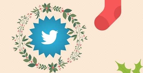Los Reyes Magos y Papá Noel ya tienen su cuenta oficial en Twitter